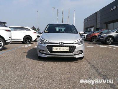 gebraucht Hyundai i20 1.1 crdi 12v 5 porte classic diesel