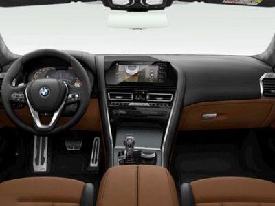 brugt BMW 850