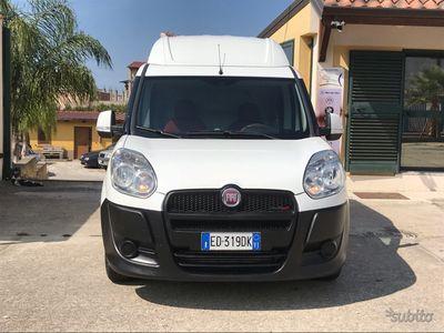brugt Fiat Doblò 1.6 120 cv tetto Alto -2010