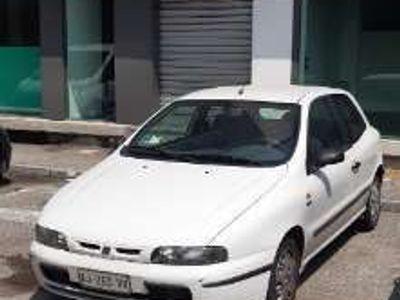 usata Fiat Brava 1.6i 16V cat EL