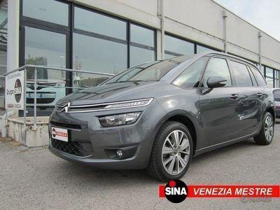 usata Citroën Grand C4 Picasso 1.6 e-HDi Intensive ...