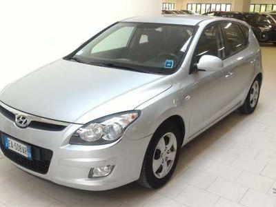 usata Hyundai i30 1.4 16V 109CV 5p. BlueDr. GPL Active D
