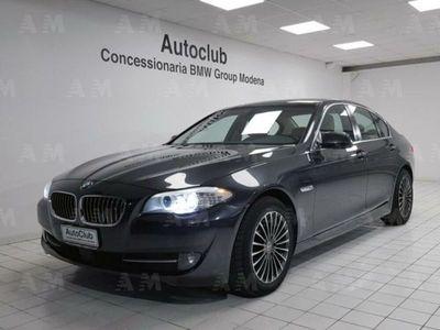usata BMW 530 Serie 5 d Business