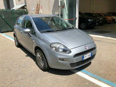 usata Fiat Punto Evo 1.3 Mjt 95 CV DPF 5 porte DYNAMIC