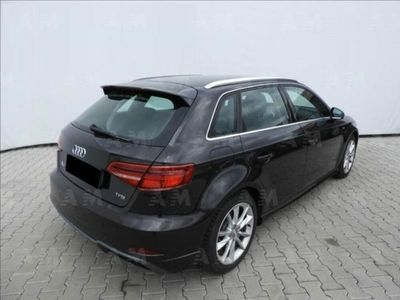 gebraucht Audi A3 Sportback 2.0 TFSI usato
