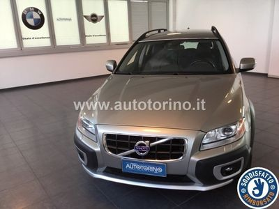 usata Volvo XC70 XC702.4 D4 ved (d3) Momentum awd geartronic