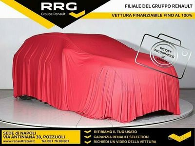 usata Renault Grand Scénic dCi 8V 110CV EDC Energy Zen