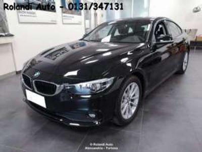 usata BMW 418 Gran Coupé d Advantage Diesel