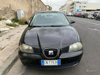 usata Seat Ibiza 1.9 tdi 101 cv 5p 2005