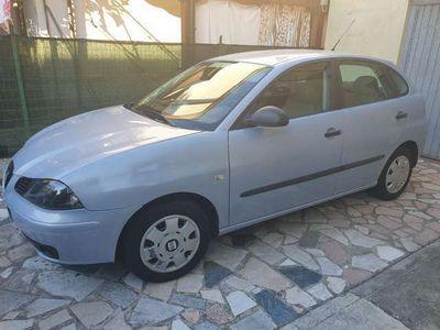 usata Seat Ibiza 1.2