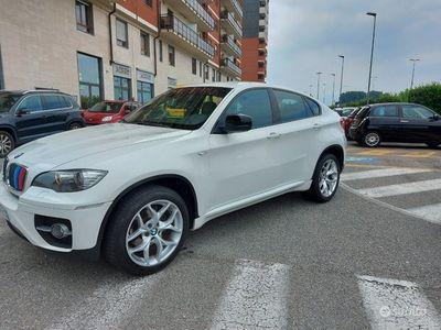 usata BMW X6 3.0xdraver euro5 fattura