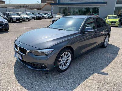 usata BMW 330 Serie 3 (F30/F31) Business Advantage
