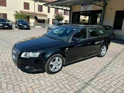 usata Audi A4 Avant 2.0 16V TDI multitronic usato