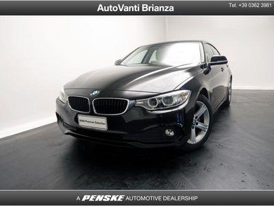 used BMW 420 Gran Coupé d