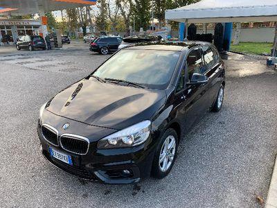 usata BMW 216 Active Tourer Serie 2 A.T. (F45) Sport