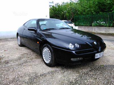 brugt Alfa Romeo GTV 2.0 twinspark 150 cv anno 1995