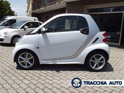 usata Smart ForTwo Coupé Fortwo 800 40 kW pulse cdi