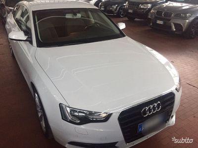 usata Audi A5 A5 2.0 TDI 190 CV