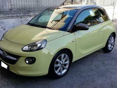 usata Opel Adam 1.4 87cv GPL