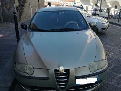 gebraucht Alfa Romeo 147 115 HP