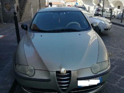 brugt Alfa Romeo 147 115 HP