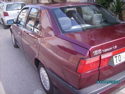 gebraucht Alfa Romeo 155