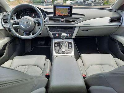 usata Audi A7 SPB 3.0 TDI 313 CV tiptronic,PERFETTA,TETTO FULL