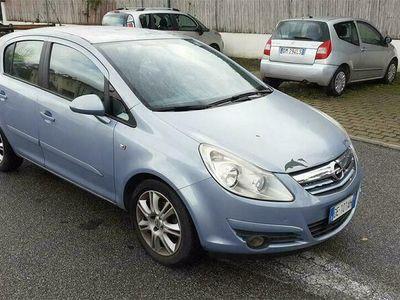 usata Opel Corsa Corsa1.2 16V 5p. Enjoy