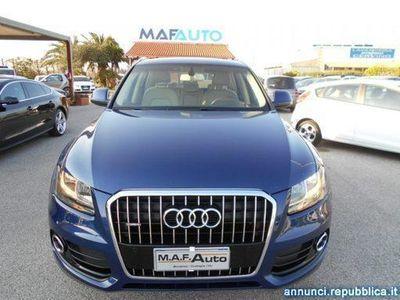 usata Audi Q5 2.0 TDI 177CV quattro S tronic Pelle