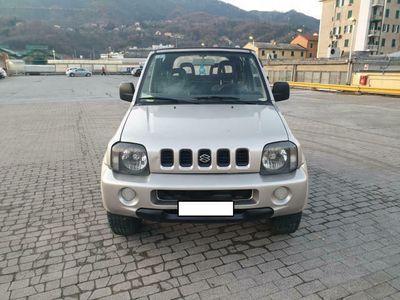 usata Suzuki Jimny 1.3i 16V Cabrio