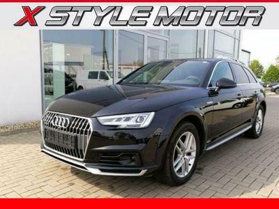 usata Audi A4 Allroad 2.0 TDI tetto panorama-navi MMI-Matrix Led-360