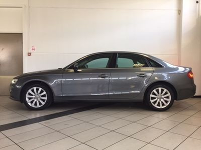 usata Audi A4 2.0 TDI 177 CV mult. Business
