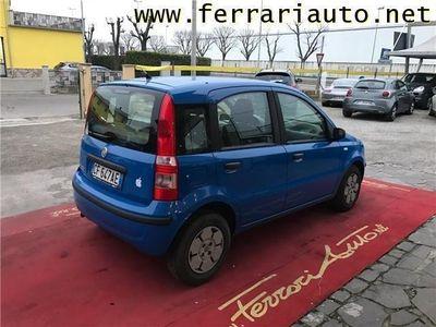 usata Fiat Panda 1.1 Actual NEOPATENTATI