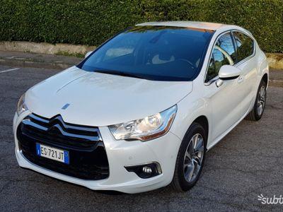 usata Citroën DS4 1.6 E-Hdi So Chic Airdr