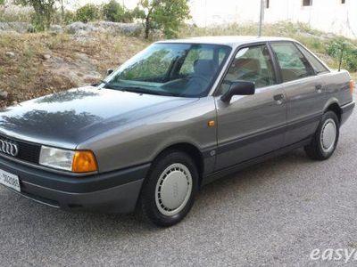 usado Audi 80 1.8