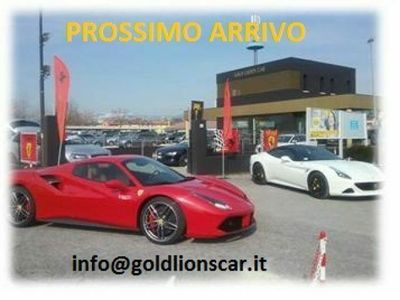 usata Jaguar XF 2.0 D 180 CV aut. Prestige BUSINESS PACK