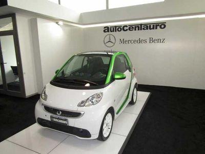 usata Smart ForTwo Electric Drive sale&care coupé del 2014 usata a Torino