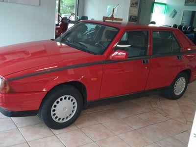 brugt Alfa Romeo 75 - 1993 asi targa oro