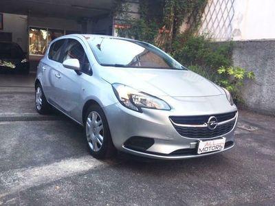 usata Opel Corsa 1.3 CDTI 5 pt. Euro 6 Advanced Neopatentati !!!!!
