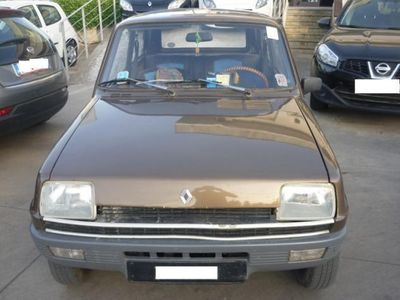 "usata Renault R5 TL 950 ""EPOCA"" I SERIE"