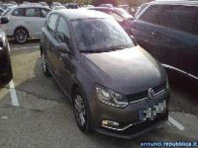 usata VW Polo 1.4 tdi cv75 rif. 11863939