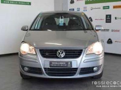 usata VW Polo 1.4/80CV 16V 5p. Alim. GPL - Ok Neopatentati Benzina/GPL
