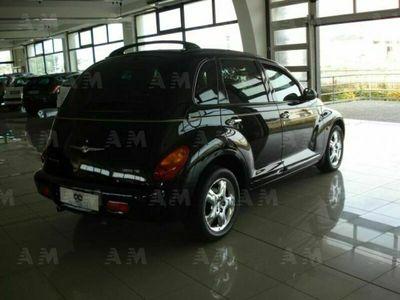 usata Chrysler PT Cruiser 2.2 CRD Limited