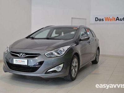 used Hyundai i40 wagon 1.7 crdi 136cv business diesel