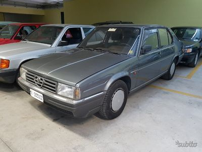 gebraucht Alfa Romeo 90 1.8 Alfa