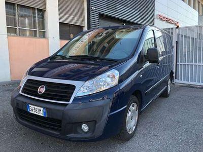 usata Fiat Scudo 2.0 MJT/130 PC-TN Furgone 10q. Business