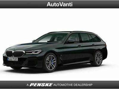 usata BMW 530 Serie 5 e xDrive Msport