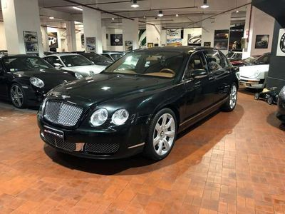 usata Bentley Continental Flying Spur Continental Flying Spur