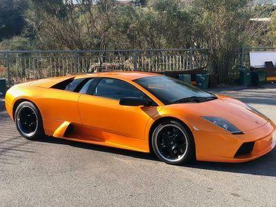 usata Lamborghini Murciélago Murciélago
