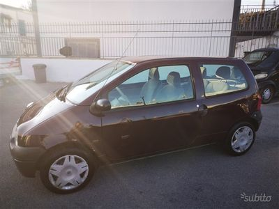 used Renault Twingo 1.2 16v dynamique